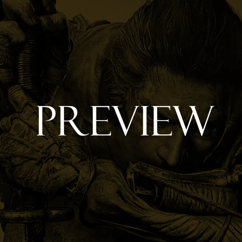 Preview: 152 - Sekiro: First Impression
