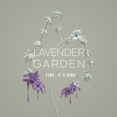 Fine, It's Pink - Butterfly