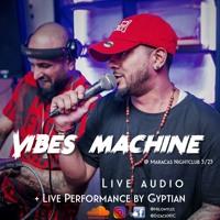 Maracas Nightclub 3-23-19 [LIVE AUDIO] Feat Gyptian