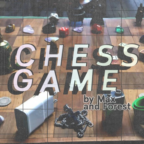Chess Game - Finale