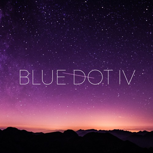 Blue Dot IV (DJ Mix)