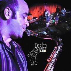 Do CD Derico & Clube do Jazz - Musica Tombo in 7/4.