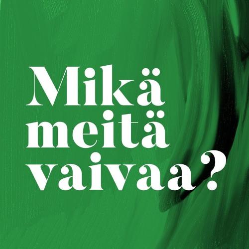 Jakso 42: Seksin, työn ja maapallon tulevaisuus feat. Mia Haglund