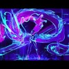 【Nightcore】K/DA - POP/STARS (ft Madison Beer, (G)I-DLE, Jaira Burns)