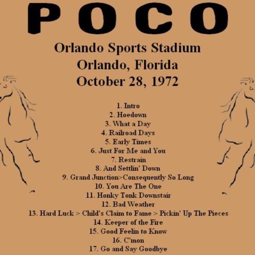 POCO WORJ ORLANDO Live Broadcast from the Orlando Sports Stadium by