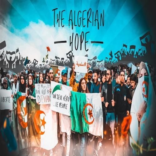 The Algerian Hope (feat. Ismahane Simone)