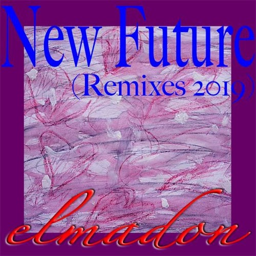 elmadon: New Future (Hardcore Radio Edit)