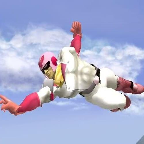 F-Zero Jam - Yung Hotzenplotz - ski mask the slump god type beat