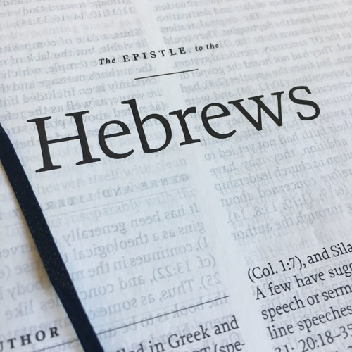 Hebrews 13:17-19 - Keeping Watch Over You (3/24/19)