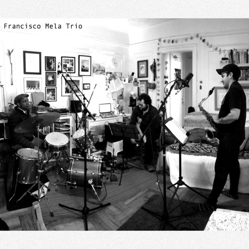 Francisco Mela Trio