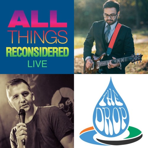Amar Sastry & RJ Bee INTERVIEW ONLY - ATR Live #106
