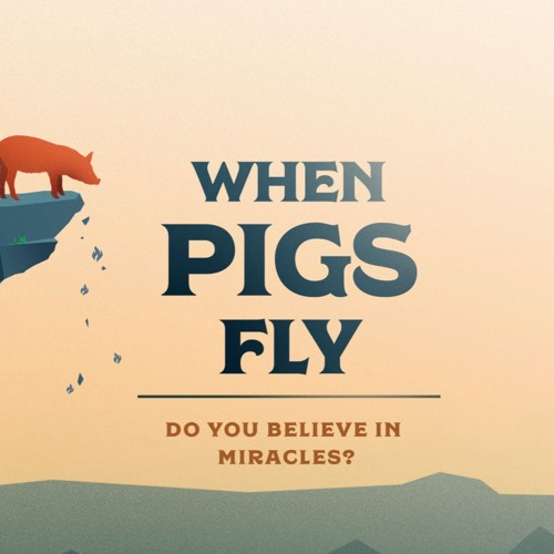 When Pigs Fly - The Revelation Of Release
