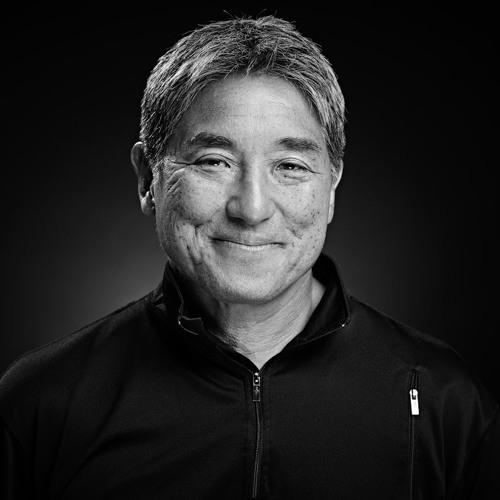 Guy Kawasaki: Evangelist in Chief