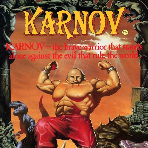 Episode 175: Karnov