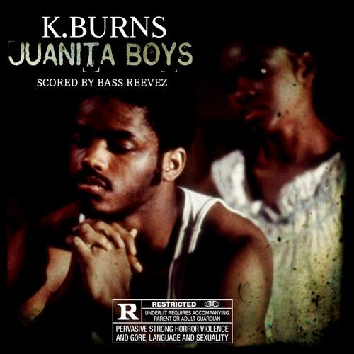 K.Burns-The Plan ft Sleep Sinatra, Teller Bank$ & Rim DaVillin (Unmixed & Unmastered)