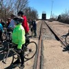 Sustainability Now! | 100th Show! | Bicycling For Louisville | March 25, 2019
