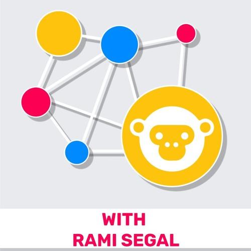 54 - AI, Language and Product (Featuring Rami Segal)