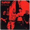 Rancid Fall Back Down Guitar Backing Track