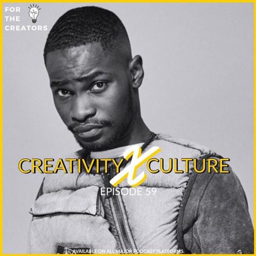 Creativity x Culture - Myspace loses 50 million songs, Dave is Number 1, Rapman makes Blue Story Movie, Meek Mills Documentary and Tarantino's Penultimate Movie!