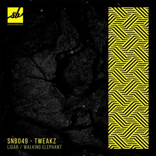 Tweakz - Ligar + Walking Elephant 2019 [EP]