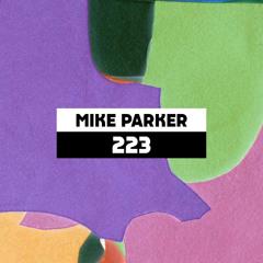 Dekmantel Podcast 223 - Mike Parker