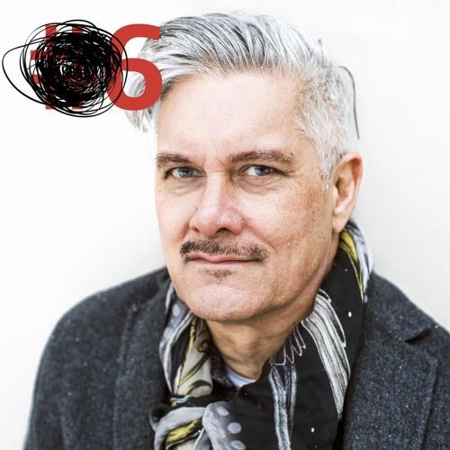 #6 - Magnus Skogsberg Tear