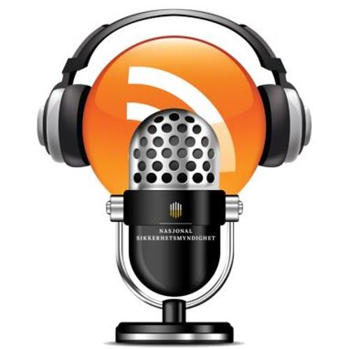 NSM Podcast 39 - Rapport fra sikkerhetskonferansen