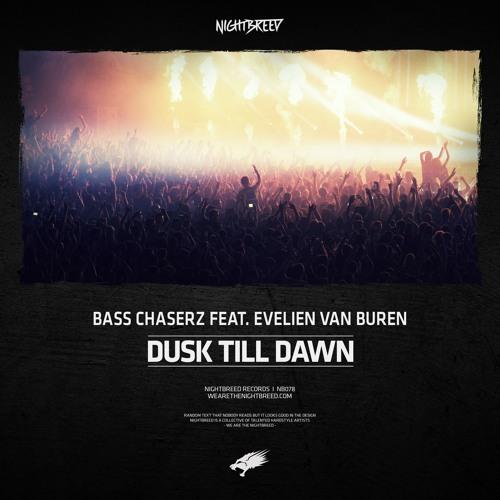 Bass Chaserz Feat. Evelien Van Buren - Dusk Till Dawn
