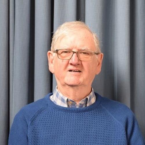 Martyn Whiteman - 24 March 2019