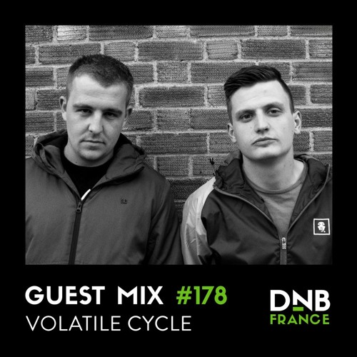 Volatile Cycle - DnBFrance Guest Mix 178 (25/03/2019)
