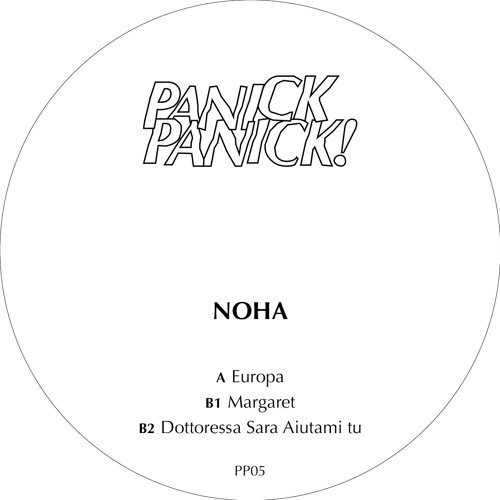 Premiere: Noha - Europa