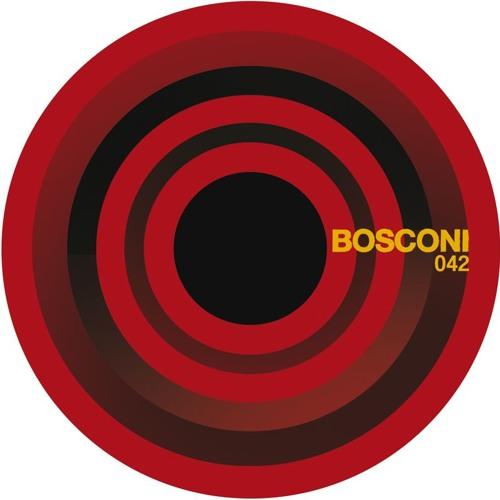 Fabio Della Torre - What's The Case [Bosco042 - Bosconi Records]