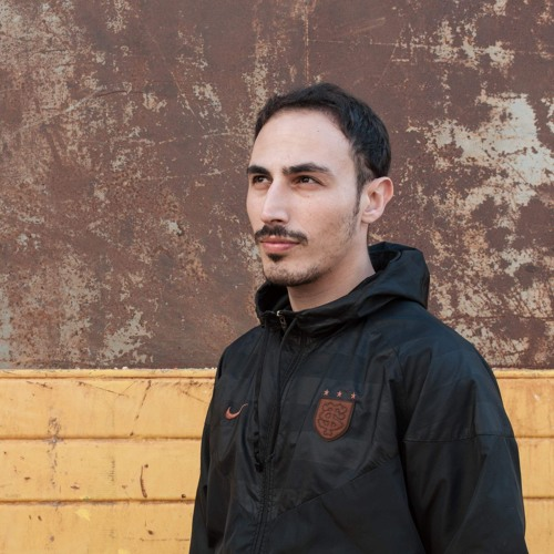Jonas Hassan For Double Trouble (Tel Aviv) 13.3.19