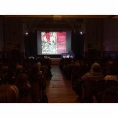 Conferencia inaugural de Silvia Federici