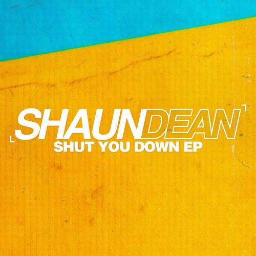 Shut You Down