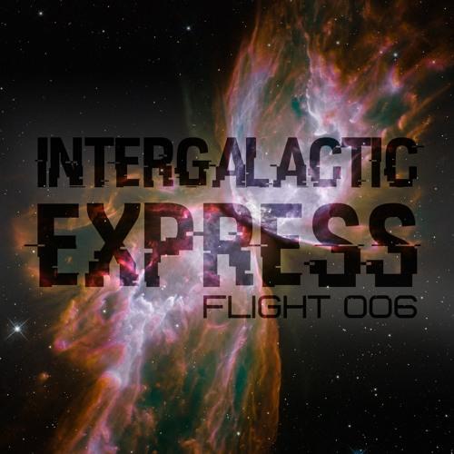 Intergalactic Express 006