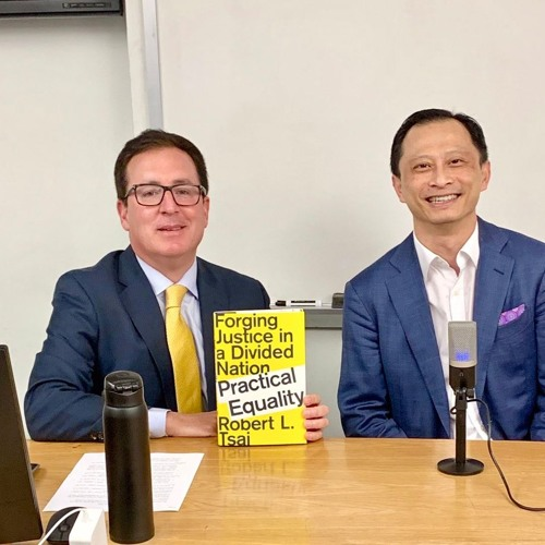 Practical Equality: Discussion with Author Robert L. Tsai