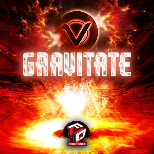 Volition - Gravitate - Out Now on Faction Digital Recordings FDR