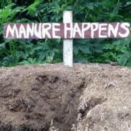 Manure Happens - Luke 13:1-9