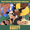 Download Wiley, Stefflon Don & Sean Paul feat Idris Elba - Boasty (Jupiter Son Remix) Mp3