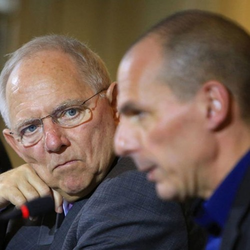 Schaeuble, Greece And The Lessons Learned From A Failed GREXIT