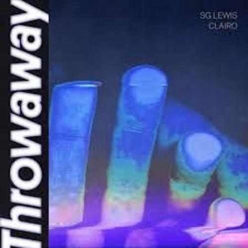 SG Lewis & Clairo - Throwaway