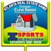 The Atlanta Real Estate Game Atlanta Sports X 106.3 FM 3/23/19