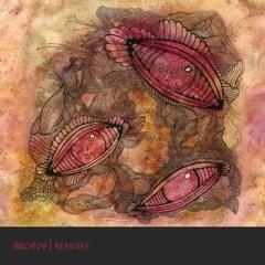BROR09 - Remixes ft. Johanna Knutsson / Shakarchi&Stranéus / Tora Vinter / Out 2019-05-24