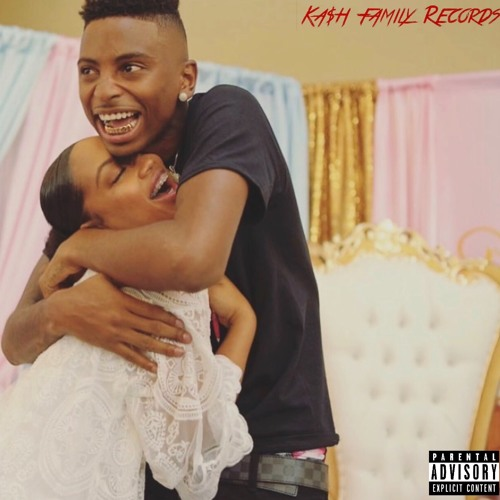 Funny Mike & Jaliyah - I Need You (official Audio) by KA$H FAMILY