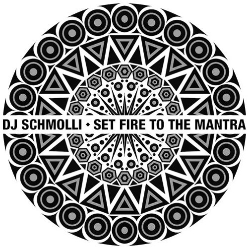 Set Fire To The Mantra (Edit)