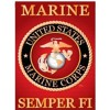 """""""SEMPER FI"""" MARCH 23, 2019  JOIN DICK, KENNETH AND MIA TOPIC DISFELLOWSHIPPING"""