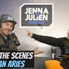 Podcast #226 - Behind the Scenes of an Aries