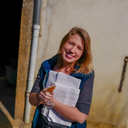 IDTT Wine 463: Brenna Quigley and the School of Hard Rocks