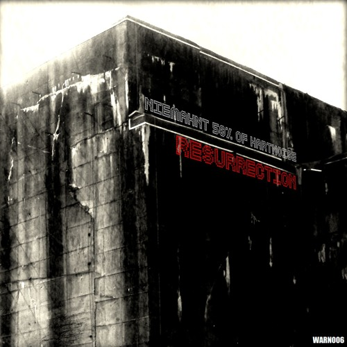 Niemahnt 50% Of HartNoise - Resurrection 2019 [LP]
